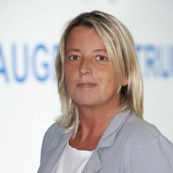 Birgit Woelfer - Augenzentrum Güssing