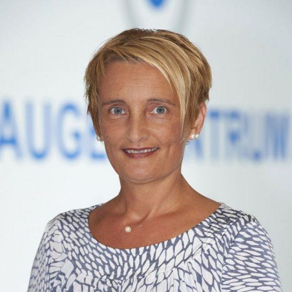 Brigitte Glatter - Augenzentrum Güssing
