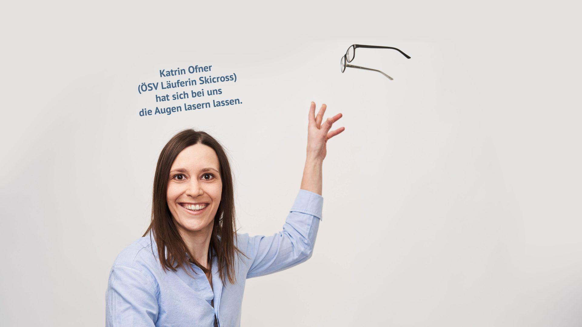 Endlich scharf sehen ohne Brille - Augenzentrum Güssing