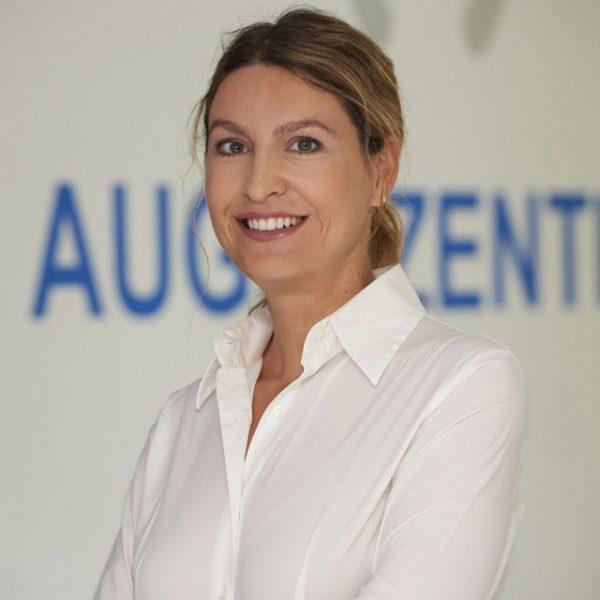 Sabine Simon - Augenzentrum Güssing